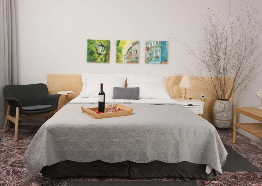 υπνοδωματιο / bedroom