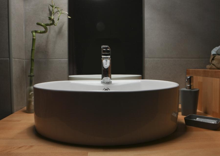 μπανιο / bathroom