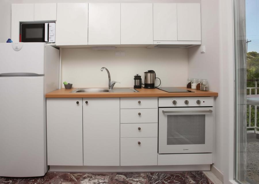 κουζινα / kitchen