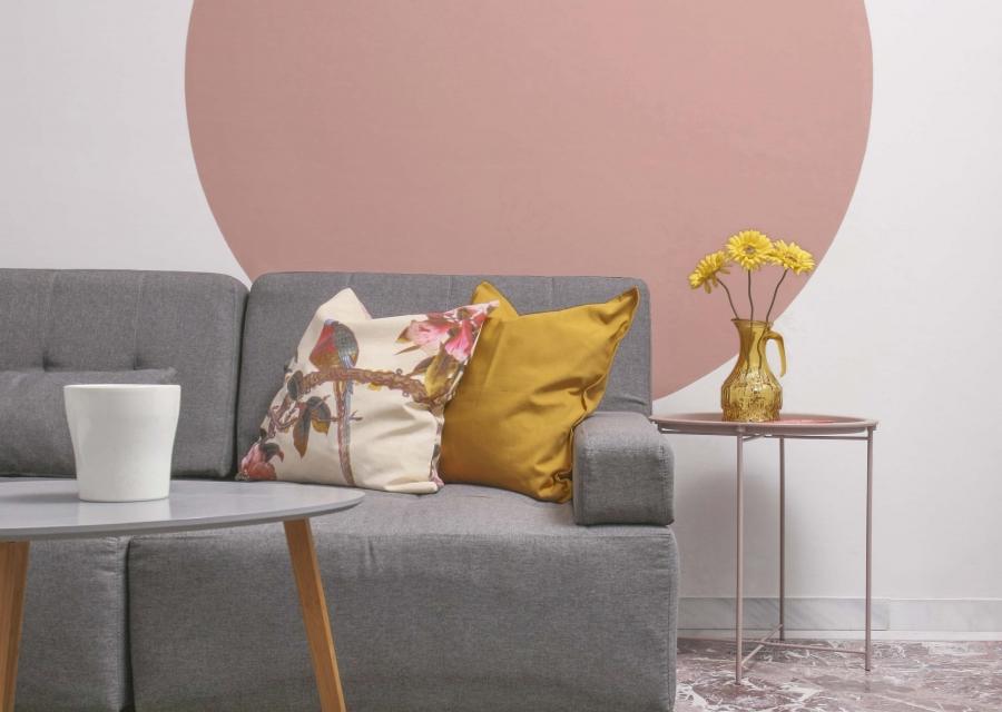 καθιστικο / sitting room